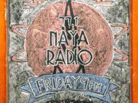 NaYaラジオ放送開始